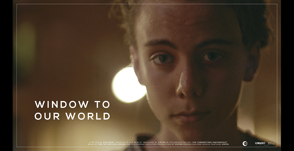 The Production Process Behind Visyon's A Window to our World