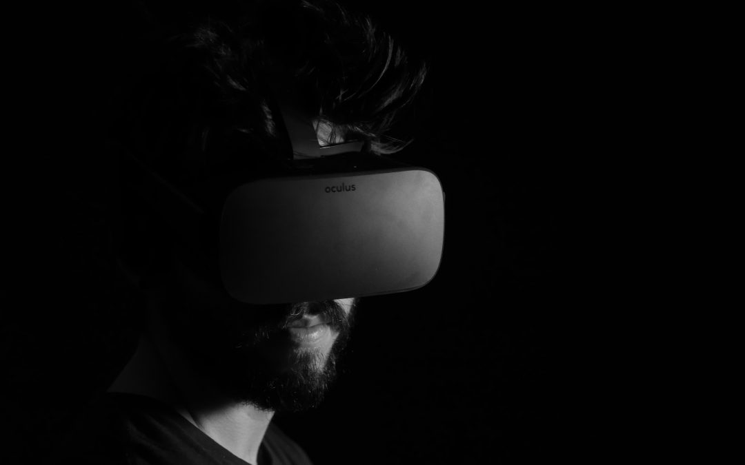 VR: The Path to Mass Adoption