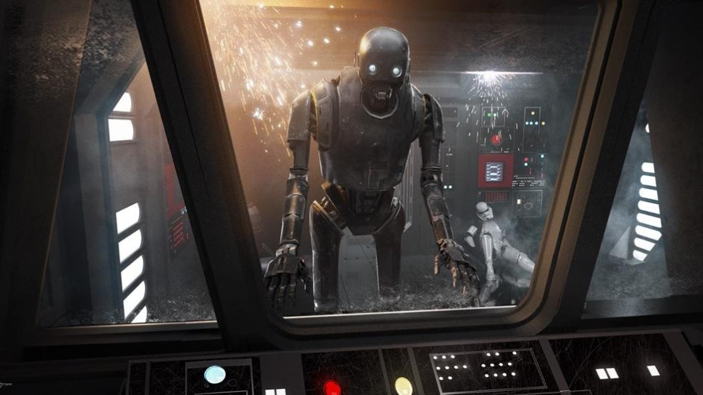 Bringing the Star Wars Universe into VR: The Making of Secrets of the Empire