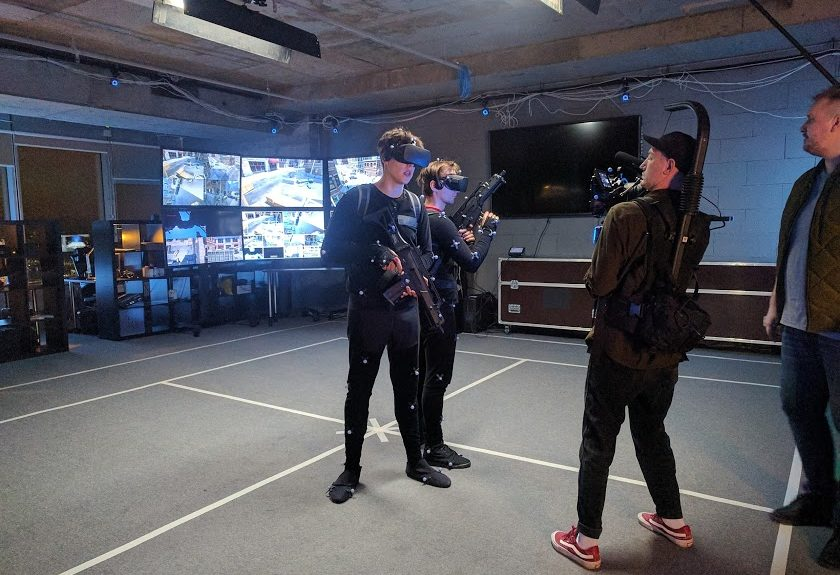 Catsuits, Reworking PolygonVR and Bleeding-Edge VR Tech – BTS with Neurogaming