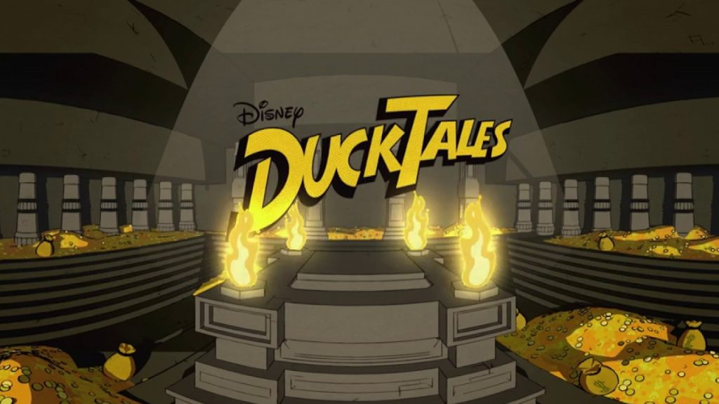 Pebble Studios Talks Duck Tales and Creating Quality 360 Films