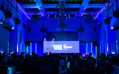 VR Awards Announce 2019 Finalists