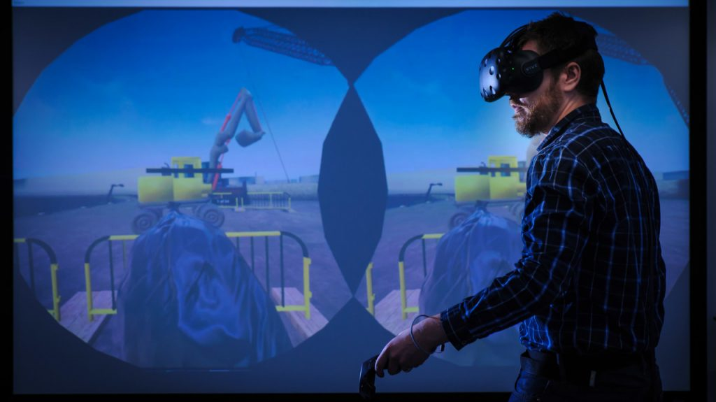 Examining the Relationship between VR, Soft Skills and KPI's