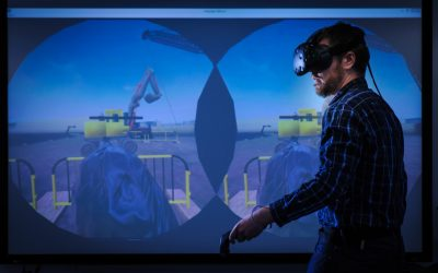 Examining the Relationship between VR, Soft Skills Training and KPI's