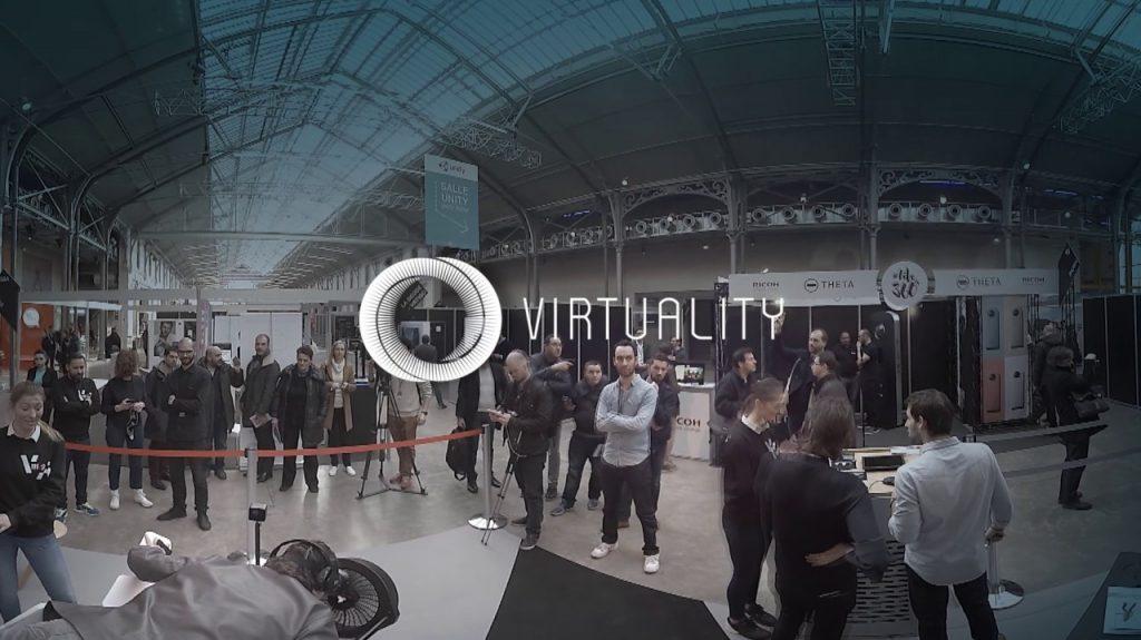 Virtuality Paris
