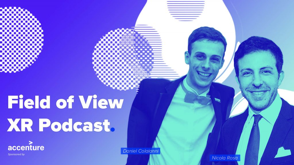 Field of view podcast