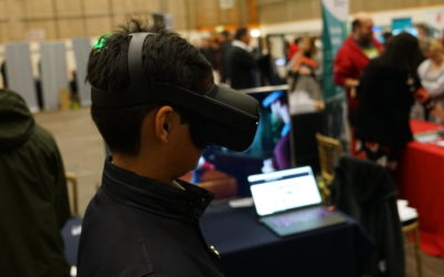 AIXR, Mayor of London & CIF Successfully Roll Out World's First Immersive Student Program