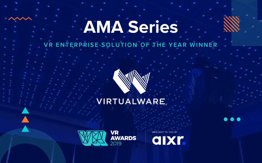 AltspaceVR AMA Series: VR Enterprise Solution of the Year