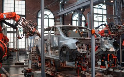 Industry 4.0: Unlocking XR's Potential with 5G, Big Data & More