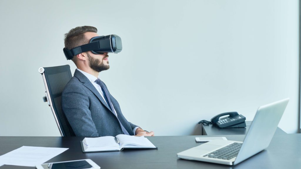Getting Started with Social VR for Enterprise: Everything You Need to Know