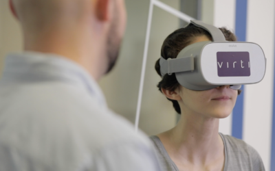 VR/AR Training Company Virti Announced As Winners of NHSX Challenge For Community COVID-19 Response Training