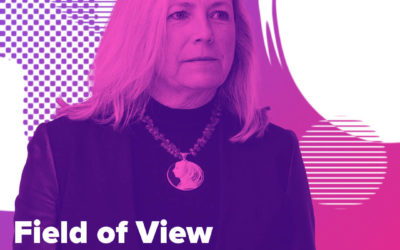 Star wars, Galaxy's Edge & Working at Disney – Field of view with Vicki Dobbs Beck
