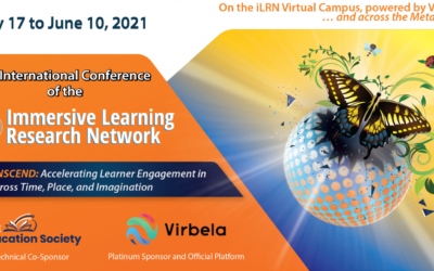 Immersive Learning Research Network (iLRN)