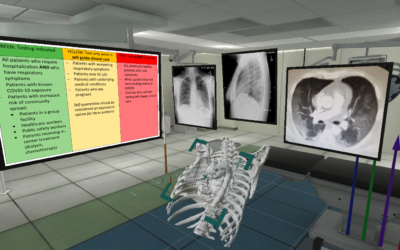 Enduvo Secures $4 Million Seed Round to Make Interactive, Immersive Content Accessible to All