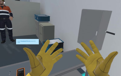 A 3-Step Guide to Measuring Success From VR Training