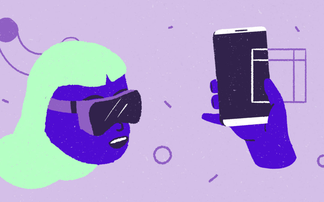 How does Volumetric video transform storytelling in immersive experiences?