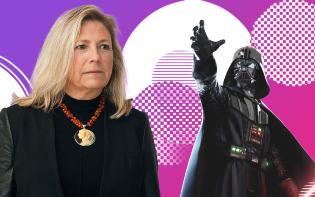 ILMxLAB, Building Galaxy's Edge and the Impact of VR with Vicki Dobbs Beck