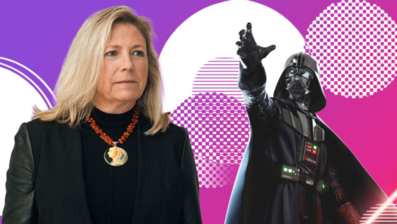 ILM, Building Galaxy's Edge and the Impact of VR with Vicki Dobbs Beck