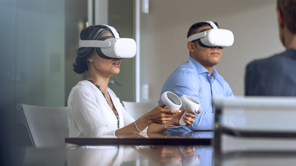 How to Avoid Common Mistakes When Deploying Enterprise VR at Scale - AIXR