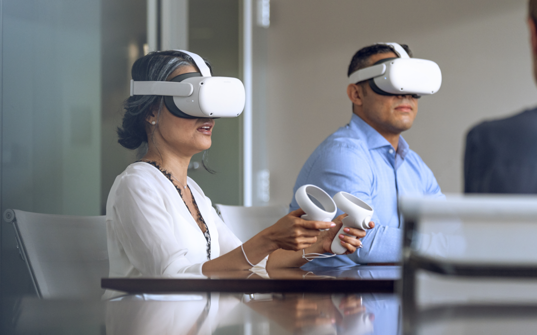 How to Avoid Common Mistakes When Deploying Enterprise VR at Scale