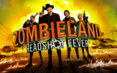 Sony Pictures and XR Games join forces once again to create a VR shooter set in the 'Zombieland' universe