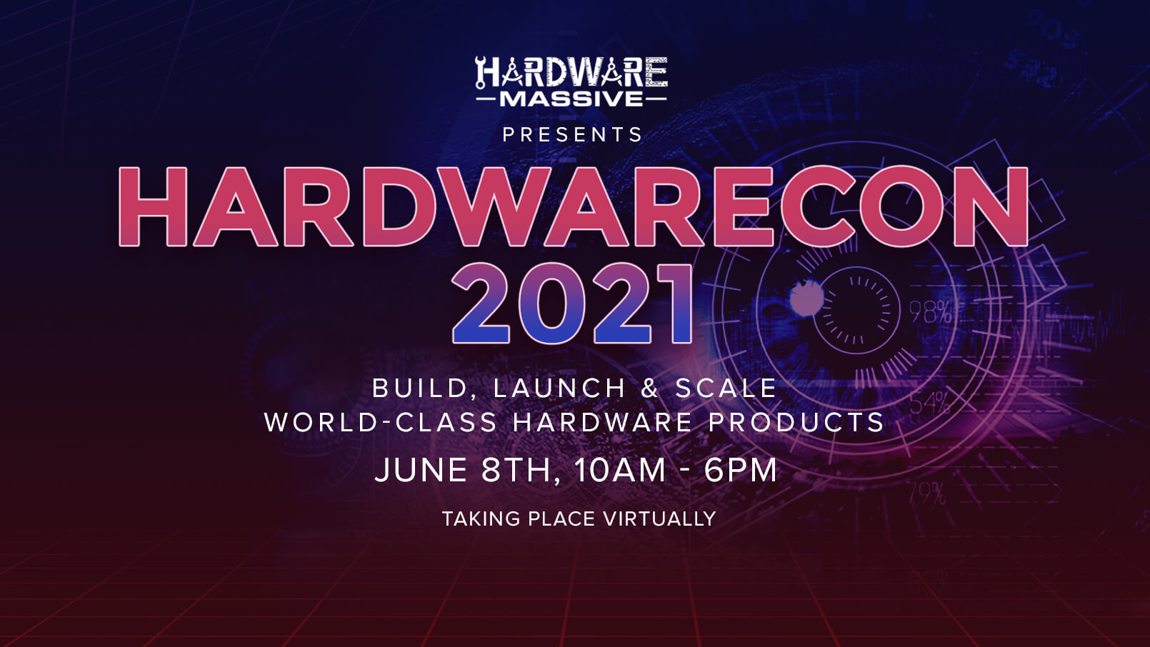 HardwareCon banner
