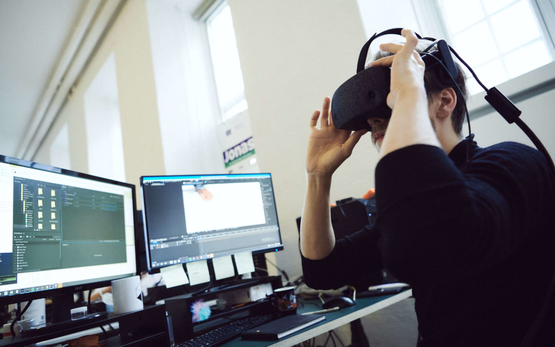 Virtual Reality: An Intervention to Treat Auditory Hallucinations