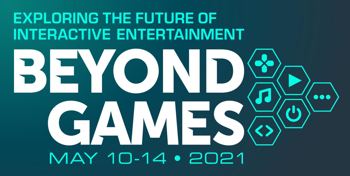 Beyond Games Banner