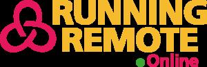 Running Remote logo