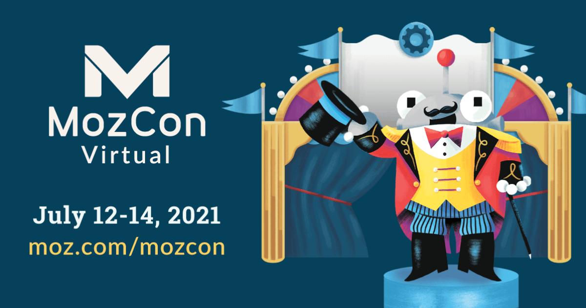 MozCon 2021