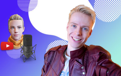 Down the VR Rabbit Hole and How to Grab a Content Creators' Attention? – Field of View with Nathaniël de Jong