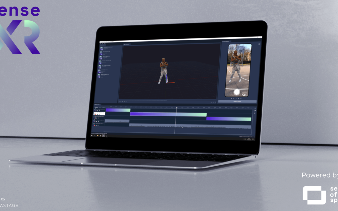Volumetric Video WebAR – A Frontier Crossed By Few, But Wanted By All