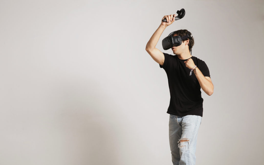 The growth of the Virtual Reality Accessories Market – Part One