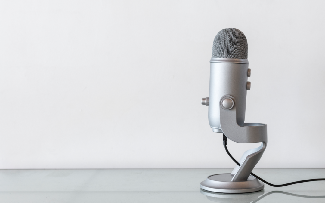 Top 7 VR Podcasts You Should Follow