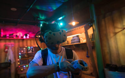 Best XR Headsets for Location-based Entertainment – Part Two: 2022 and beyond